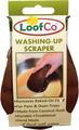 NEW! Loof Co Washing Up Scraper
