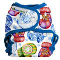 Best Bottom Onesize Nappy Shell: Smitten