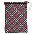 20% OFF! Smart Bottoms On The Go Wet Bag: Yule Love This Plaid