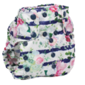Too Smart Onesize Nappy Wrap: Belle Blossom