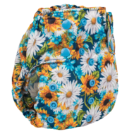 Too Smart Onesize Nappy Wrap: Hello Sunshine