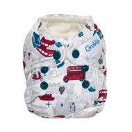 NEW! Grovia Newborn AIO: Have Baby Will Travel