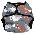 Imagine Baby Onesize Wrap: Trickster Fox