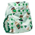 NEW! Too Smart 2.0 Onesize Nappy Wrap: Daily Grind