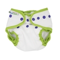 NEW! Best Bottom Bigger Nappy Shell: Blast Off (LE)