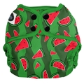 Imagine Baby Onesize Wrap: Watermelon Patch