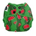 Imagine Baby Newborn Wrap: Watermelon Patch