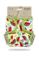 NEW! Petit Lulu Onesize Wrap: Melons