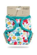 NEW! Petit Lulu Onesize Wrap: Lagoon
