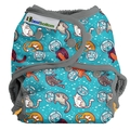 Best Bottom Onesize Nappy Shell: Cat-a-strophic (LE)