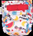 Ecopipo Onesize Wrap: Fruit Salad