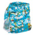 NEW! Too Smart Onesize Nappy Wrap 2.0: Gamer