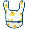 NEW! Imagine Baby Bib: Splish Splash