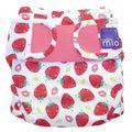 NEW! Bambino MioDuo Nappy Wrap: Strawberry Cream