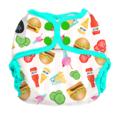 NEW! Imagine Baby Newborn Wrap: Dine N Dash
