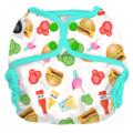 NEW! Imagine Baby Onesize Wrap: Dine N Dash