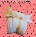 Bells Bumz Bamboo Flats