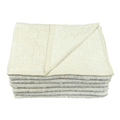 Muslinz Bamboo Cotton Terry Squares 70cm