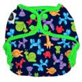 NEW! Imagine Baby Onesize Wrap: Party Animal