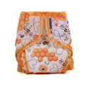 NEW! Motherease Rikki Hook & Loop Wrap: Bee Kind