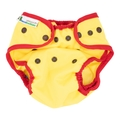 20% OFF! Best Bottom  Bigger Nappy Shell: Snake in My Boot (LE)