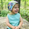 NEW! Bumblito Toddler Beanie: Succa for You