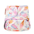 NEW! Petite Crown Keeper Onesize Wrap: Pastel Pop