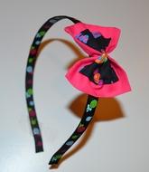 Hair band - Lollipop