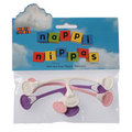 Nappy Nippa - 3 Pack