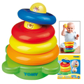 Play to Learn Happy Stack Toy