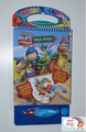 Mike the Knight Aqua Magic Reusable Colouring Pad