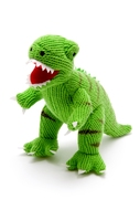 Best Years Knitted T Rex Dinosaur: Medium