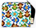 Monkey Foot Wet Bag Small - Urban Monkeys