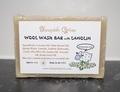 Sheepish Grins 4oz Wool Wash Bar with Lanolin