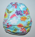 20% OFF! Weenotions Onesize Front Snap Pocket Nappy - Fly Away