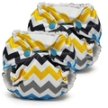 Lil Joey Newborn AIO 2-Pack - Charlie