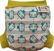 25% OFF! Close Parent Pop-in Swm Nappy: Robot