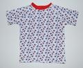 3T Short Sleeved Tshirt - Nautical