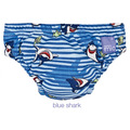 30% OFF! Bambino Mio Swim Nappy: Blue Shark