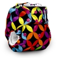 Rumparooz Onesize Nappy - Jeweled