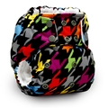 Rumparooz Onesize Nappy - Invader