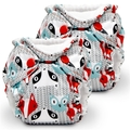 NEW! Lil Joey Newborn AIO 2-Pack - Clyde