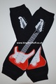 Baby Leg Warmers: Guitar