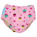 30% OFF! Charlie Banana Swim Nappy / Training Pants - Cupcakes