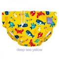 30% OFF! Bambino Mio Swim Nappy: Deep Sea Yellow