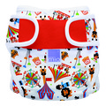 Miosoft Nappy Wrap: Circus Time
