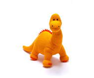 Best Years Mini Diplodocus Rattle