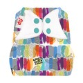 Bumgenius Onesize Flip Nappy Wrap: Love