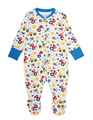 40% OFF! Frugi Lovely Babygrow: Farm Friends