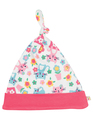 50% OFF! Frugi Lovely Knotted Hat: Cat Friends